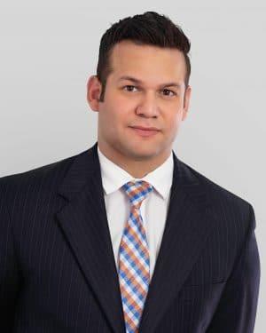 Vice Mayor Erik Arroyo